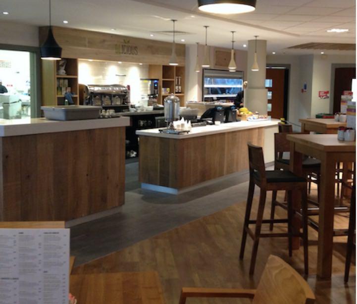 ADL Joinery Restaurants Bars Interior Solutions Nottingham