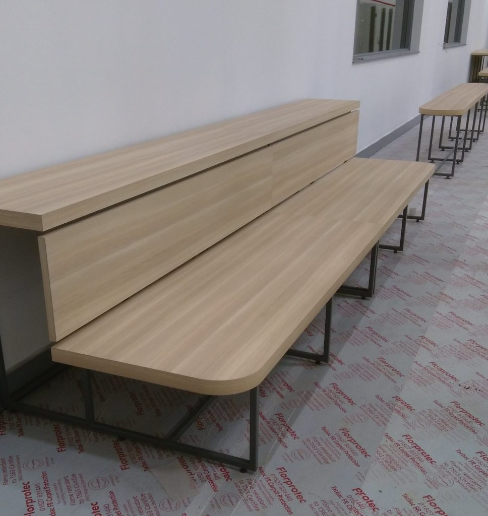 ADL Joinery Bench Custom Made Benches Furniture